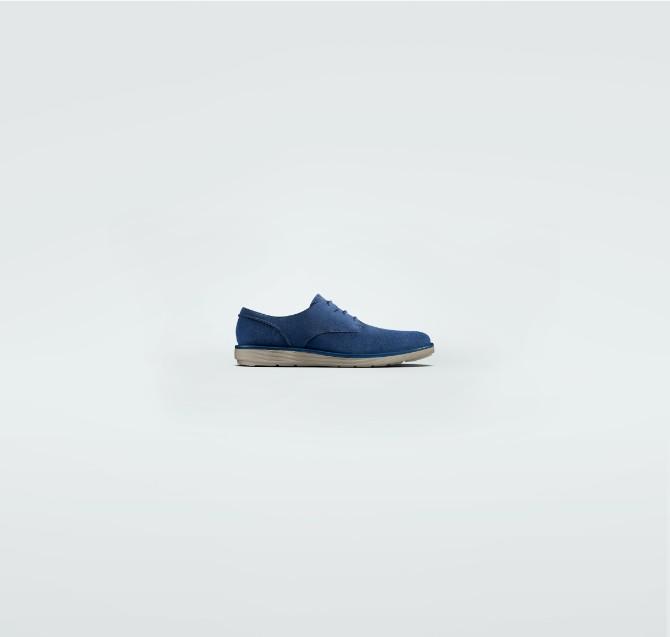 Fayeman Lace Blue Suede Side Kako da savladaš business casual stil na radnom mestu?
