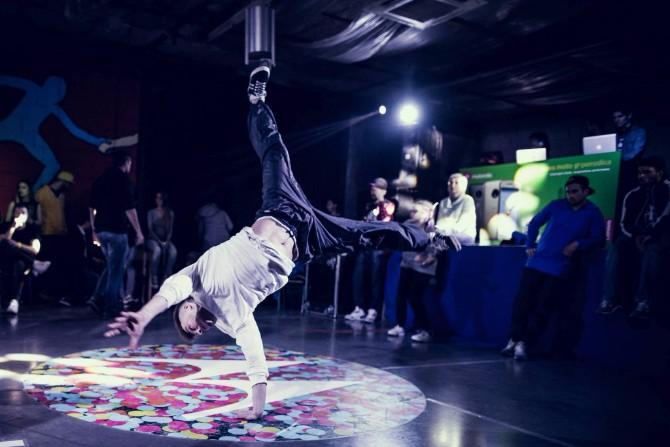 Funk You2 Održan najveći hip hop/break dance festival u Beogradu Funk You