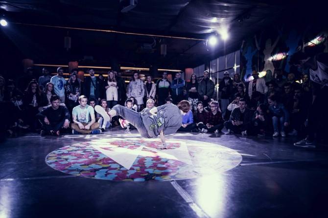 Funk You3 Održan najveći hip hop/break dance festival u Beogradu Funk You