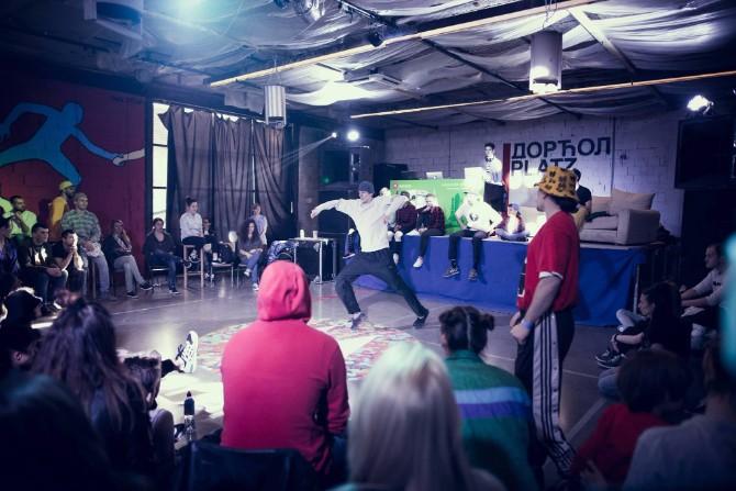 Funk You4 Održan najveći hip hop/break dance festival u Beogradu Funk You