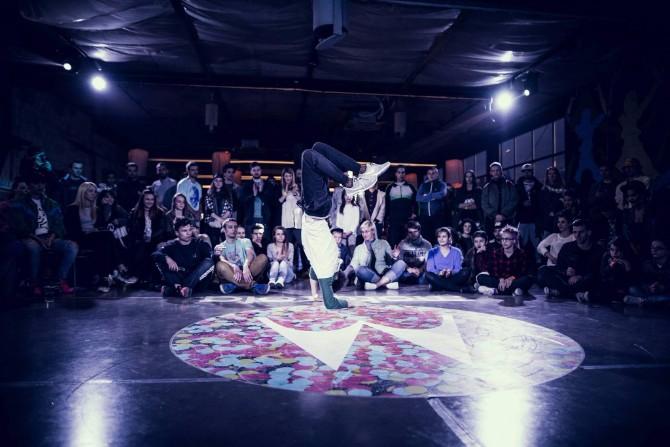 Funk You7 Održan najveći hip hop/break dance festival u Beogradu Funk You