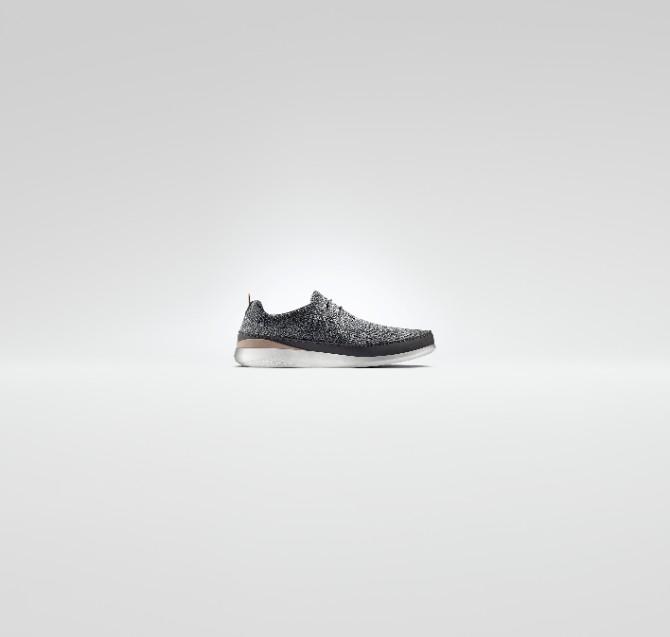 Pitman Run Grey Textile Side Kako da savladaš business casual stil na radnom mestu?