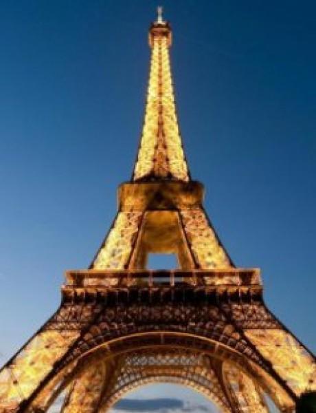 Činjenice koje nismo znali o Ajfelovom tornju