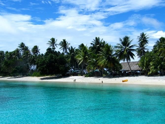 bikini Najopasnije turističke destinacije na svetu