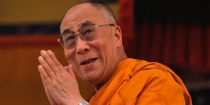 dalaj lama 2 Mudrosti Dalaj Lame za lepši i bolji život