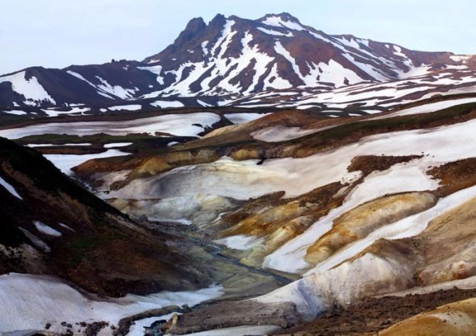 dolina smrti Najopasnije turističke destinacije na svetu