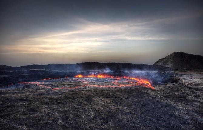etiopija Najopasnije turističke destinacije na svetu