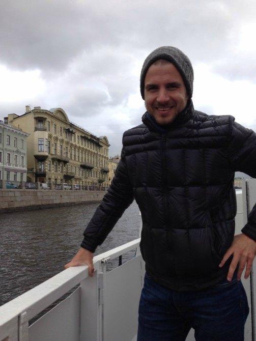 filip grbic 4 Intervju: Filip Grbić o svojim počecima i prvom objavljenom romanu