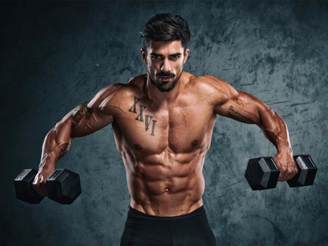 fitness 1 Kako da održiš motivisanost i želju za konstantnim treniranjem?