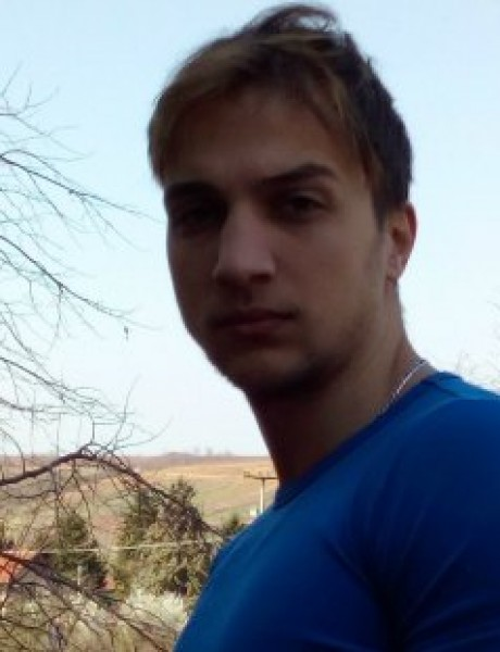 Intervju: Uroš Timić, pisac