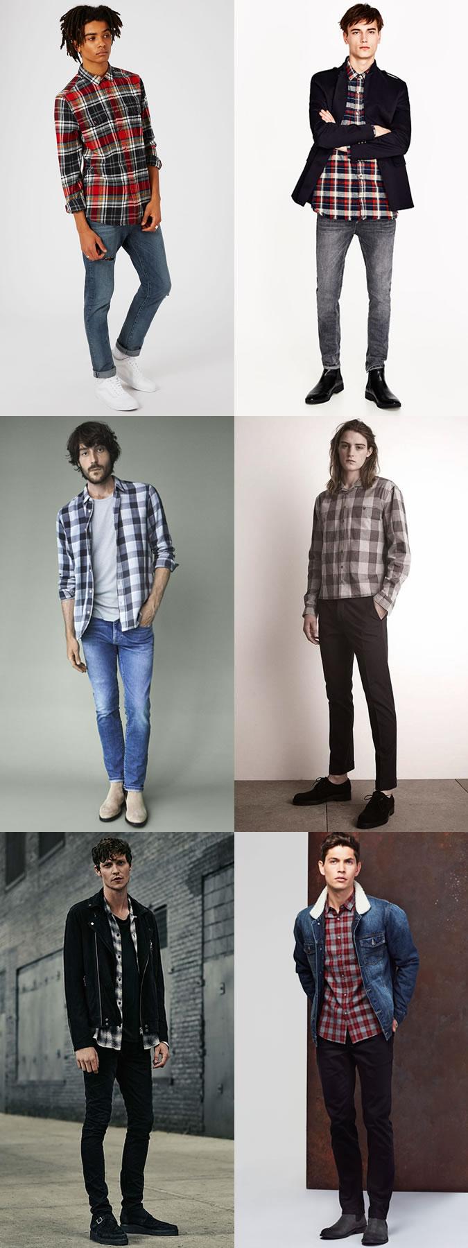 modni trendovi 1 Kako da nosiš trendove 90 ih?