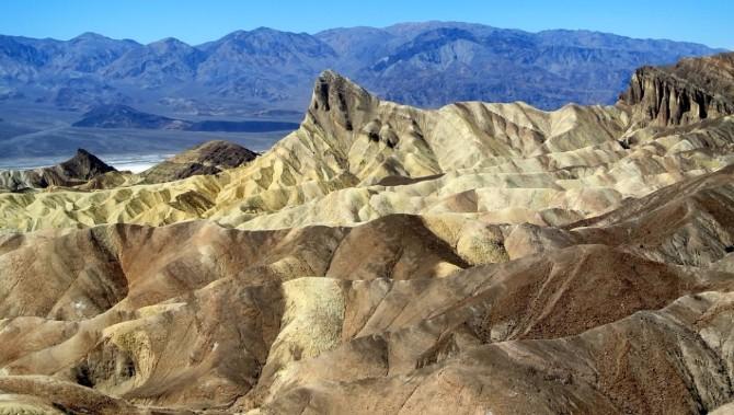 mrtva dolina Najopasnije turističke destinacije na svetu