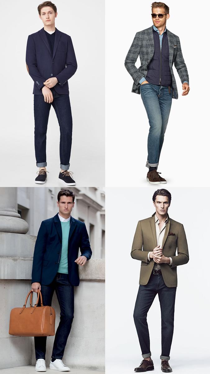 street style 1 Jednostavne kombinacije koje možeš nositi svakog dana
