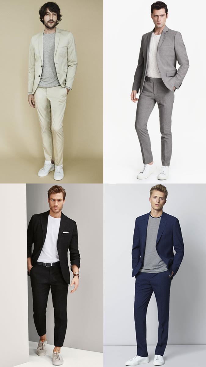 street style 2 Jednostavne kombinacije koje možeš nositi svakog dana
