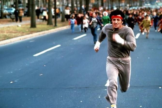 trcanje 1 Kako da počneš sa trčanjem a da ti ne bude teško?