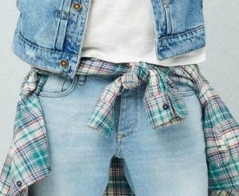 Kako da nosiš trendove 90-ih?