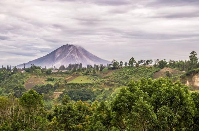 vulkan Najopasnije turističke destinacije na svetu