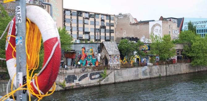 berlin Neočekivane, ali odlične destinacije za ljubitelje umetnosti