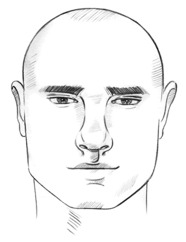 kockasto lice Kako da odabereš savršen oblik naočara za sebe?