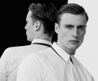 3 frizure za muškarce koje će uvek biti IN