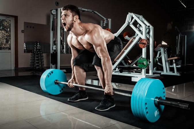 trening Trening sa tegovima je bolji od kardio treninga   evo i zašto