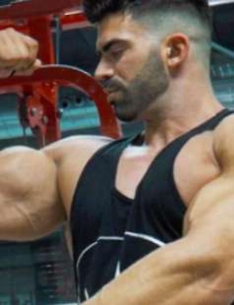 Nikad veći do sada: Najbolje vežbe za tricepse