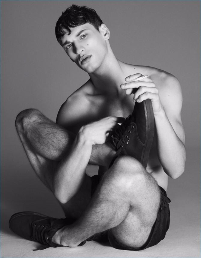 zanimljivosti o muskom telu 4 Zanimljivosti o muškom telu koje su većini nepoznate