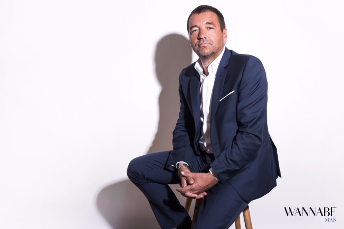 Andrej 1 Intervju: Andrej Bele, direktor Strateškog poslovnog područja kafa Atlantic Grupe