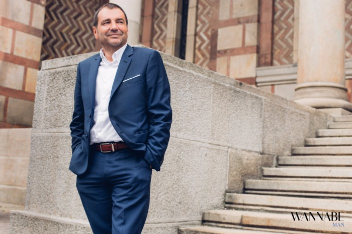 Andrej 6 Intervju: Andrej Bele, direktor Strateškog poslovnog područja kafa Atlantic Grupe