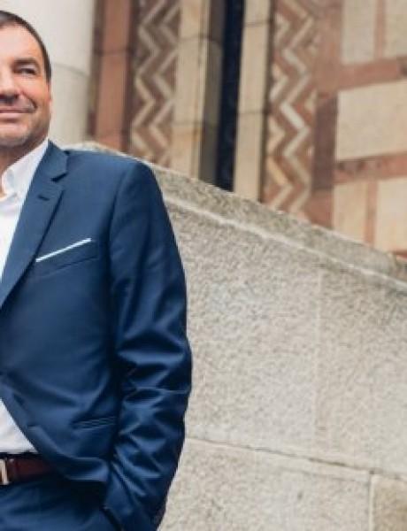 Intervju: Andrej Bele, direktor Strateškog poslovnog područja kafa Atlantic Grupe