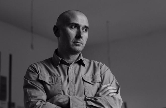 Marijan Muskinja 1 Intervju: Marijan Muškinja, slikar