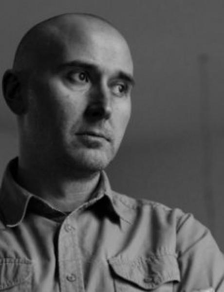 Intervju: Marijan Muškinja, slikar