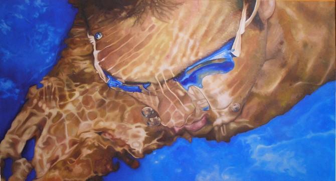 Marijan Muskinja 2 Intervju: Marijan Muškinja, slikar