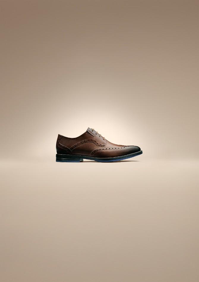 SS17 Mens Prangley Limit Side Najbolja obuća za muškarce koji vole spoj klasičnog i modernog