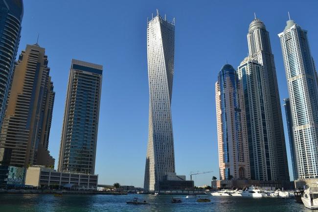 dubai 1 Najneobičnije stvari koje se mogu videti samo u Dubaiju