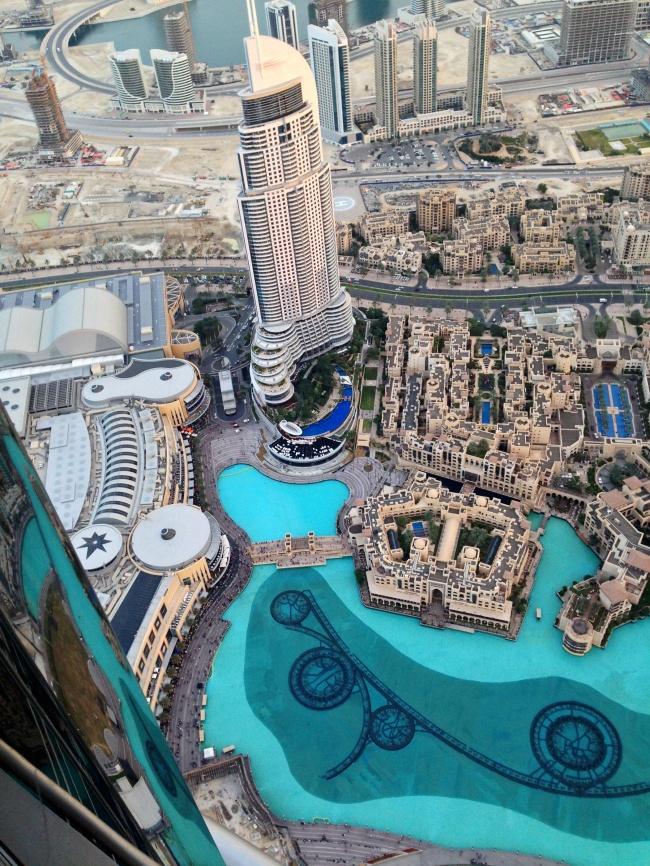 dubai 2 Najneobičnije stvari koje se mogu videti samo u Dubaiju
