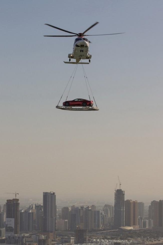 dubai 4 Najneobičnije stvari koje se mogu videti samo u Dubaiju