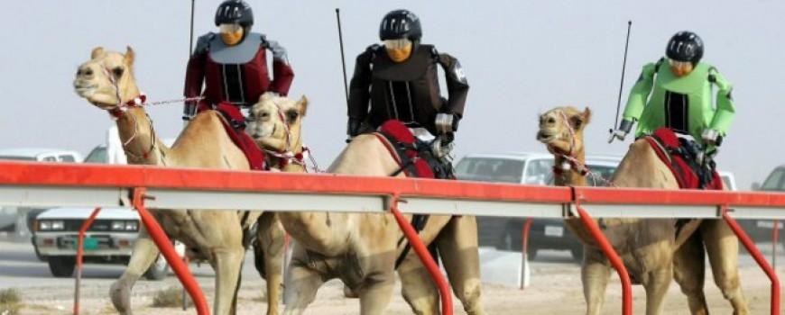 Najneobičnije stvari koje se mogu videti samo u Dubaiju