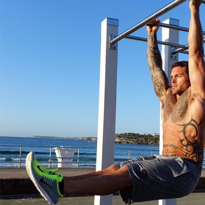 fitnes 4 Namirnice koje će poboljšati tvoje treninge