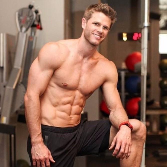 fitnes 41 Kako da lako učiniš da se tvoji mišići brzo oporavljaju?