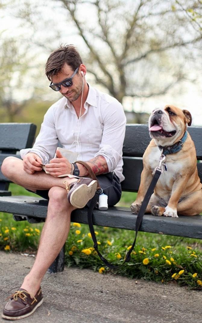 pas2 Nauka je dokazala: Evo zašto bi trebalo da vežbaš sa svojim psom