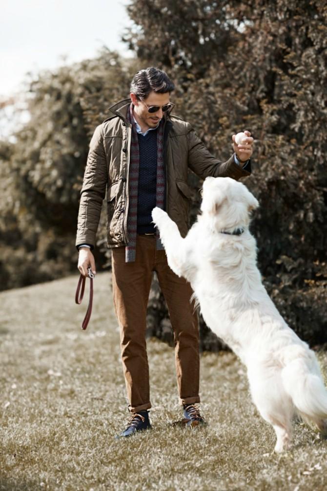pas3 Nauka je dokazala: Evo zašto bi trebalo da vežbaš sa svojim psom