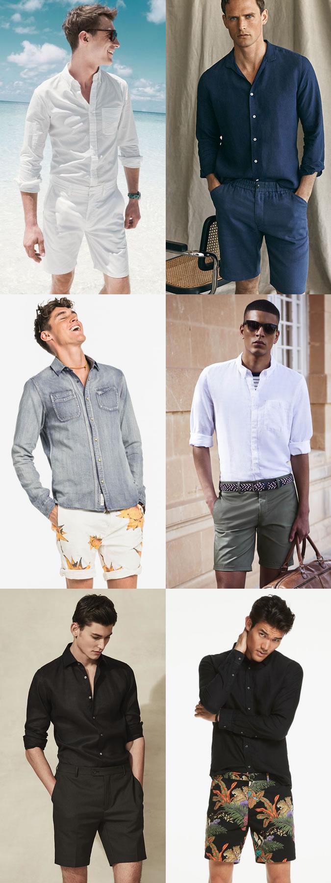 summer fashion 2 Odlične smart casual letnje kombinacije za tebe
