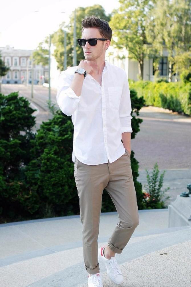 summer outfit 1 7 svežih stilskih ideja za minimaliste