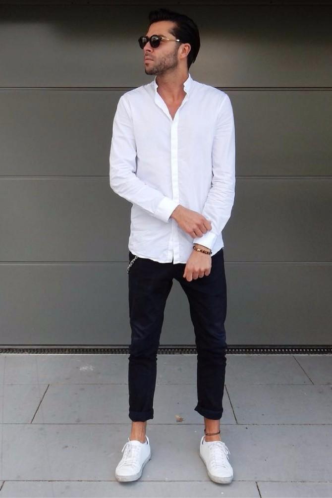 summer outfit 4 7 svežih stilskih ideja za minimaliste