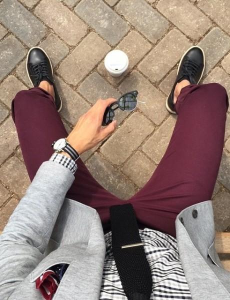 Najbolja obuća za muškarce koji vole spoj klasičnog i modernog
