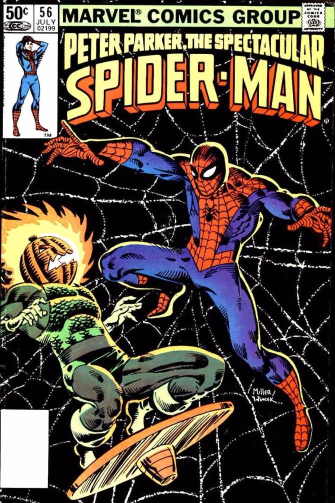 1996 Spektakularni Spajdermenov kostim kroz generacije