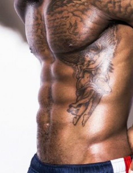 Workout with models: Kako do savršenih trbušnjaka? (VIDEO)