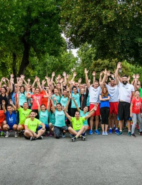 Početak priprema za veliku trku: Nike+ Run Club besplatni treninzi za sve trkače
