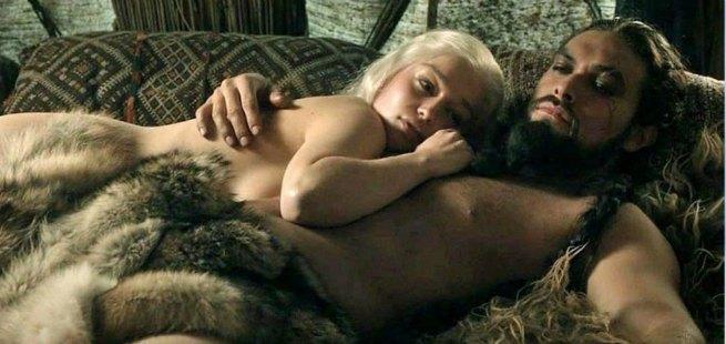 igra prijestolja analni seks